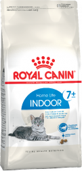 Royal Canin Indoor 7+ для кошек (0,4 кг.)