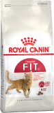 Royal Canin Fit 32 для  кошек (0,4 кг.)