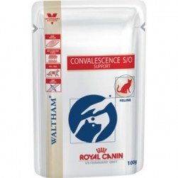 Royal Canin Convalescence Support S/O для кошек (100 г.)