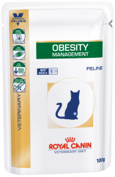 Royal Canin Obesity Management S/O для кошек (100 г.)