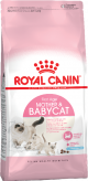 Royal Canin Mother & Babycat для котят 1-4 мес (0,4 кг)