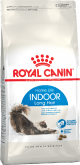 Royal Canin Indoor Long Hair для кошек (10 кг.)