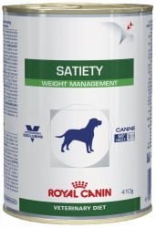 Royal Canin Satiety Weight Management Wet для собак (410 г.)