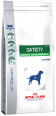 Royal Canin Satiety Weight Management, корм диета для собак, для снижения веса (1,5 кг)